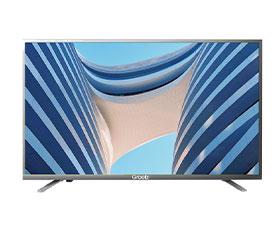 TV UHD 4K SMART